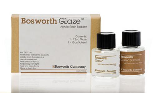 Glaze Acrylic Resin Sealant
