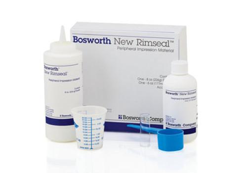 New Rimseal Peripheral Impression Material