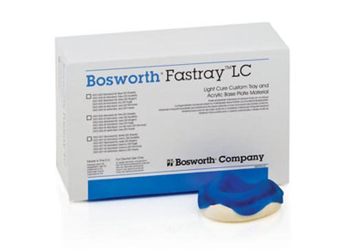 Bosworth Fastray Light Cure Custom Tray Material