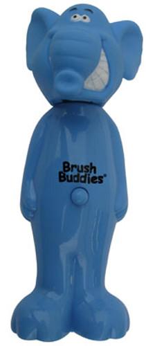 Brush Buddies Poppin' Toothbrushes
