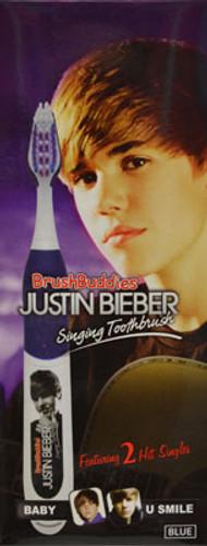 Brush Buddies Singing Just Beiber (Baby & U Smile)