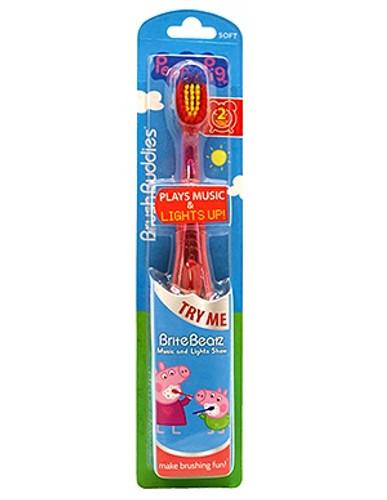 Peppa Pig Brite Beatz Toothbrush