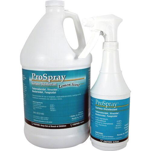 Certol ProSpray Surface Disinfectant