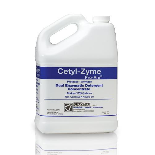 Cetyl-Zyme Pro-Am Concentrate (Gal Bottle)