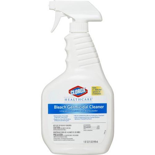 Clorox Germicidal Bleach Cleaner