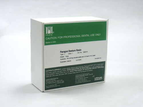 Coltene Paragon Denture Resin