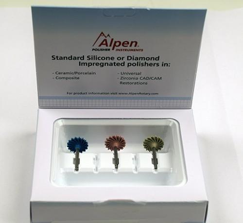 Alpen ShapeGuard Ceramic Plus
