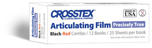 Crosstex Articulating Film and Foil