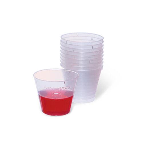 Medicine/Mixing Cup 1oz