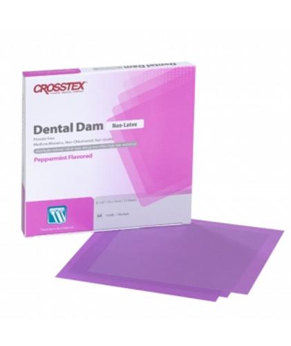 Dental Dam Non-Latex