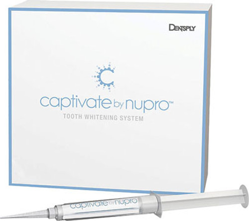 Captivate by NUPRO Whitening Products