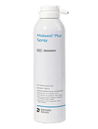 Midwest Plus Handpiece Maintenance Accessories