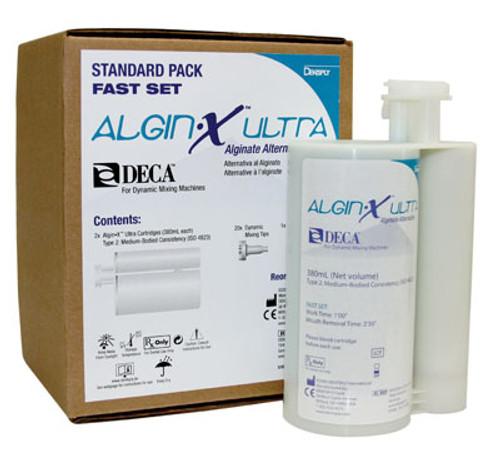 Dentsply Algin-X Ultra Alginate Replacement