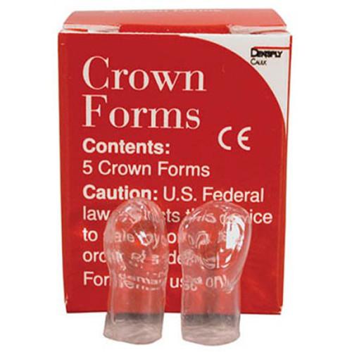 Dentsply Crown Form Refills