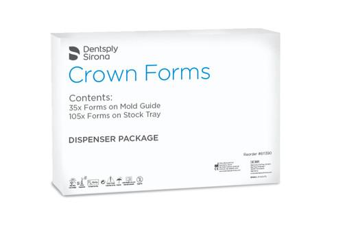 Crown Form