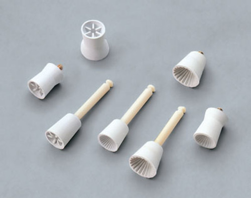 Rinn Crescent Disposable Prophy Cups
