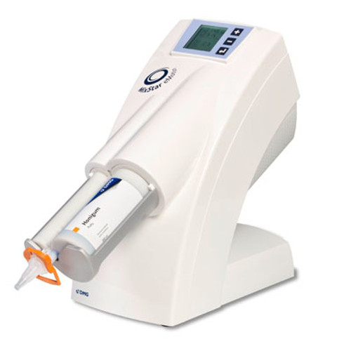 Honigum MixStar eMotion Machine