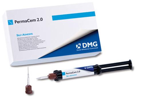 DMG PermaCem 2.0