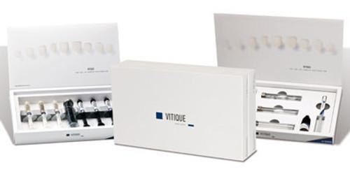 DMG Vitique Premium Luting Composite System