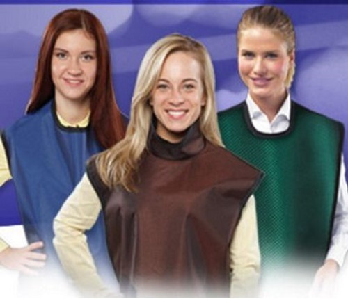 Flow Dental Lead-Free Aprons and Collars