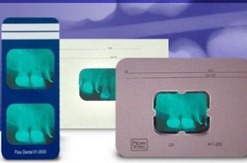 Flow Dental Perfect Pocket X-Ray Mounts