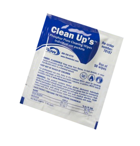 Clean Up's PSP Wipes
