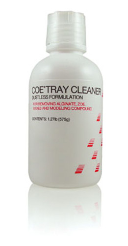 COE Tray Cleaner