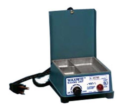 WAX-RITE Waxing Unit