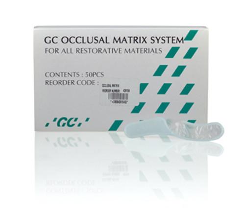 Occlusal Matrix System Kit