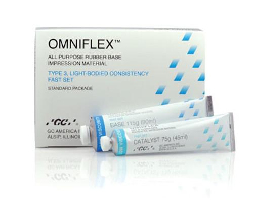 GC America Omniflex