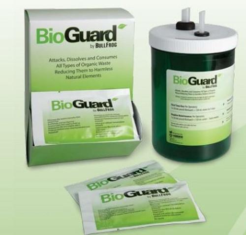 BioGuard Evacuation Sytem Cleaner