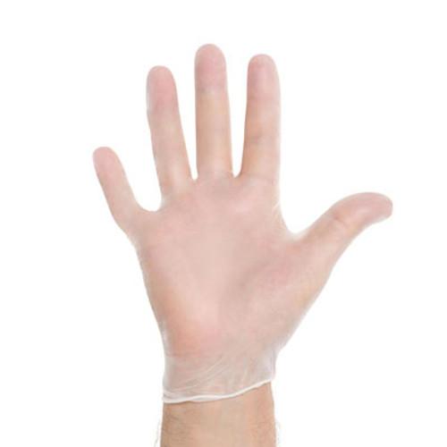 Kimberly Clark Synthetic Vinyl Exam Gloves
