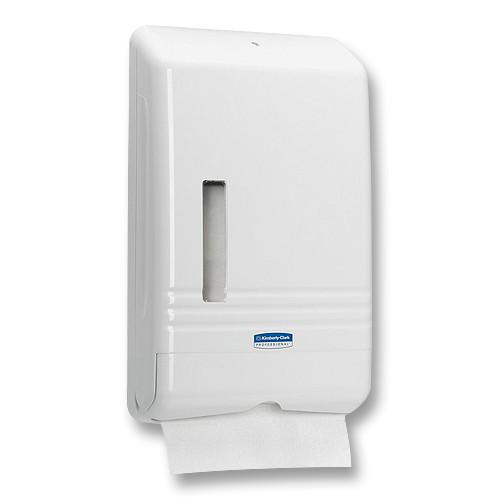Kleenex Slimfold Towel Dispenser
