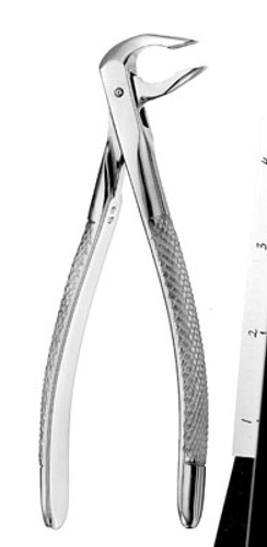 Hu-Friedy Extraction Forceps