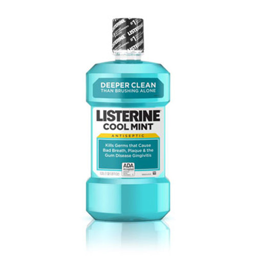 Listerine Mouth Rinses