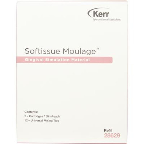 Soft Tissue Moulage Refill