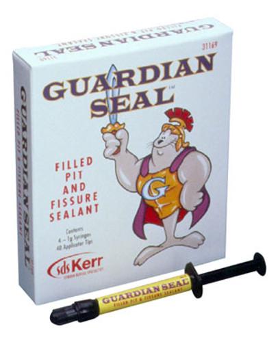 Kerr Guardian Seal