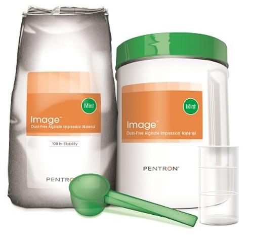 Dux Image Dust-Free Alginate