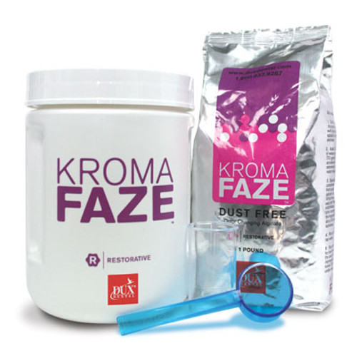 Dux KromaFaze Dust-Free Alginate