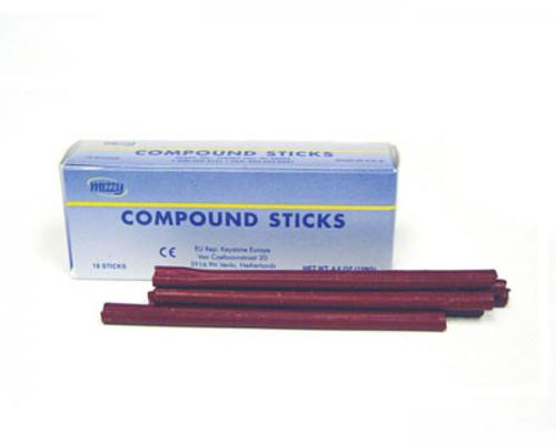 Keystone Compound Cakes & Sticks