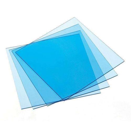 Splint Material Sheets