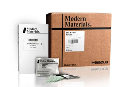Modern Materials Die-Keen