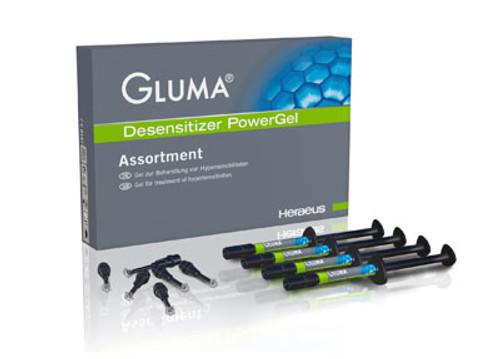 Kulzer GLUMA Desensitizer