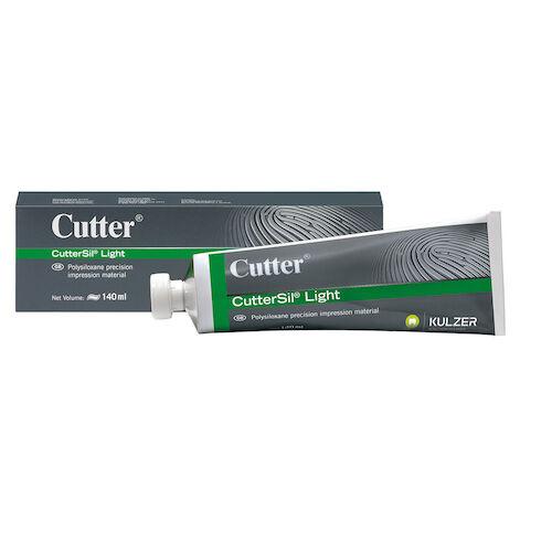 CutterSilLight Body 140ml Tube