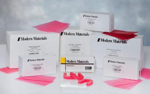 Modern Materials Baseplate Waxes