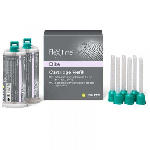 Flexitime Bite Cartridge 50mL