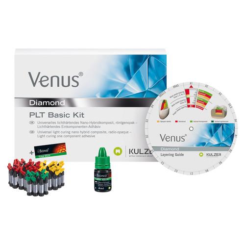 Venus Diamond PLT Basic Kit