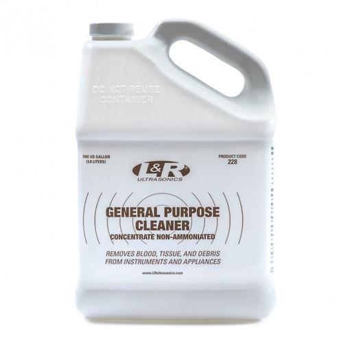 General Purpose CleanerNon-AmmoniatedGallon