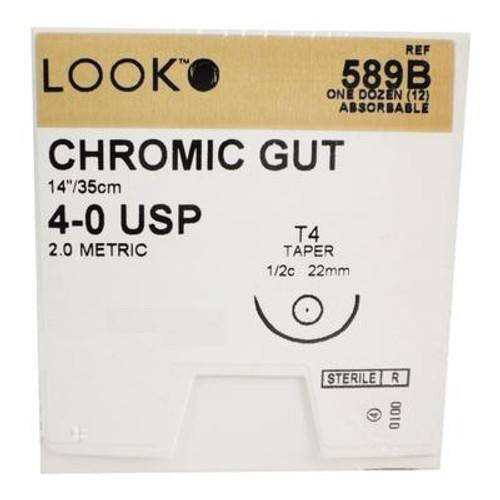 Suture Chromic Gut