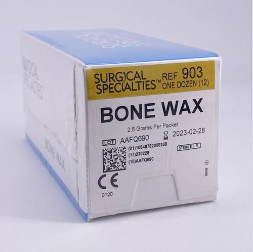 Bone Wax White